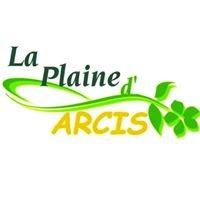La Plaine d'ARCIS