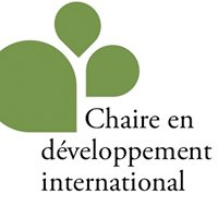Chaire en développement international