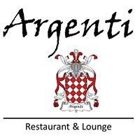 Argenti Restaurant & Lounge