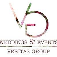 Veritas Group - Weddings & Events
