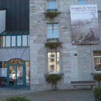 Centre Culturel De Rochefort