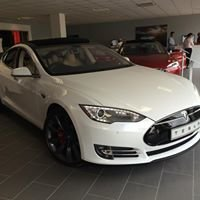 Tesla Motors West Drayton