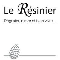 Le Résinier