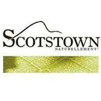 Ville de Scotstown