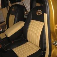 Tony's Auto Interior