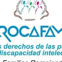 Asociación Familias Rompiendo Cadenas - Rocafam
