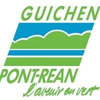 Ville de Guichen Pont-Réan