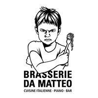 Brasserie Da Matteo