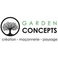 Garden Concepts