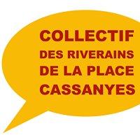 Les Riverains de la Place Cassanyes