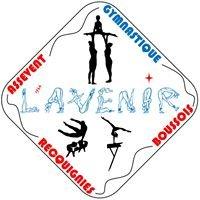"""Gymnastique """"L'Avenir"""" d'Assevent Recquignies Boussois"""