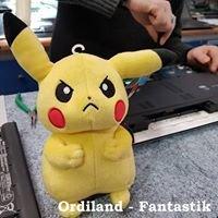 Ordiland - Fantastik