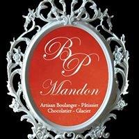 Boulangerie pâtisserie mandon, Plaisir & Tradition