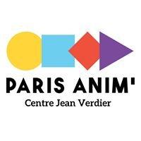 CRL10 - Centre Jean Verdier