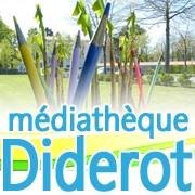 Médiathèque Diderot