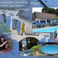 Restaurant la Margelle