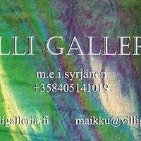 Villi Galleria