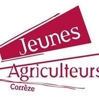 Jeunes Agriculteurs Corrèze