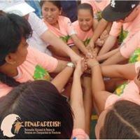 Federación Nacional de Padres de Personas con discapacidad de Honduras