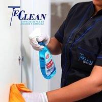 Teclean Especialistas en Higiene y Limpieza
