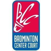 Badminton Center Court (Lakewood)