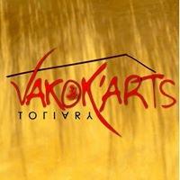 Vakok'Arts Trano