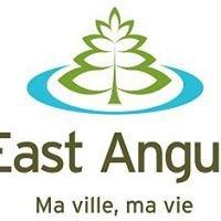 Ville de East Angus