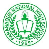 Parañaque National High School-Main