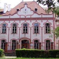 Spojená škola internátna Levoča