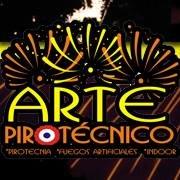 ARTE Pirotécnico Paraguay