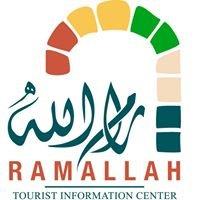 Visit Ramallah