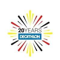 Decathlon Chatelineau