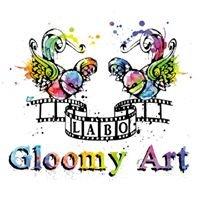 Gloomy Art