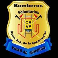 Bomberos Encarnación K102 - CBVP