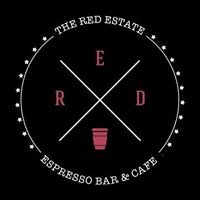 RED Estate Espresso Bar & Cafe