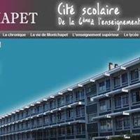 Lycée Montchapet