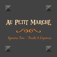 Au Petit Marché du Vaudreuil