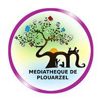 Médiathèque de Plouarzel