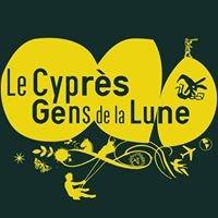 Le Cyprès/Gens de la Lune