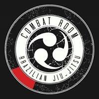 Combat Room Jiu Jitsu