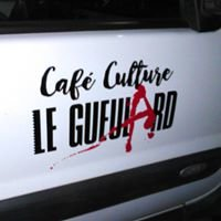 "Scot  ""Le gueulard café culture"""