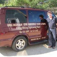 Kiwi Kaboodle Tours