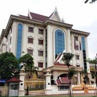 Lao Embassy