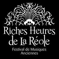 Festival de Musiques Anciennes de La REOLE