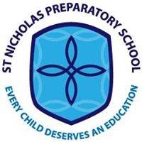St. Nicholas Preparatory School, Tema New Town UK Charity No. 1164193