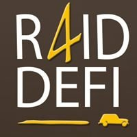 Association 4'Raid Défi
