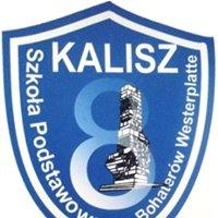 Szkoła Podstawowa nr 8 w Kaliszu