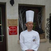 Restaurant le madeleine