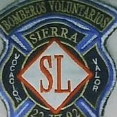 "Cuerpo de Bomberos Voluntarios de San Lorenzo ""Cap. Juan Speratti"""