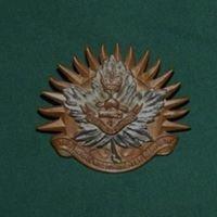 The Royal Westminster Regiment Association